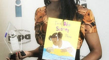 """I'm A Big Sister Now"" Wins Ben Franklin Award"