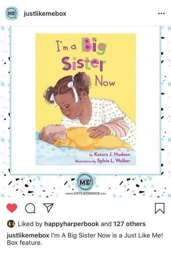 Big Sister - Just Like Me