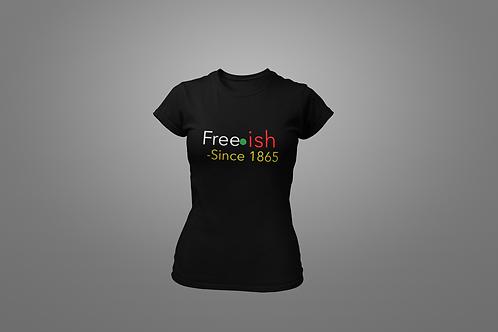 Free-ish Women's