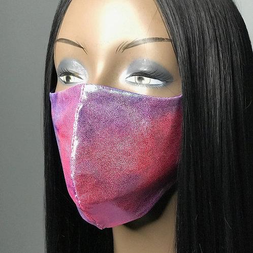Iridescent Tie-Dye