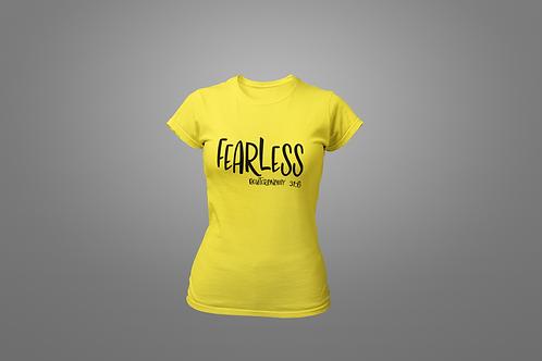 """Fearless """"Ladies"""""""