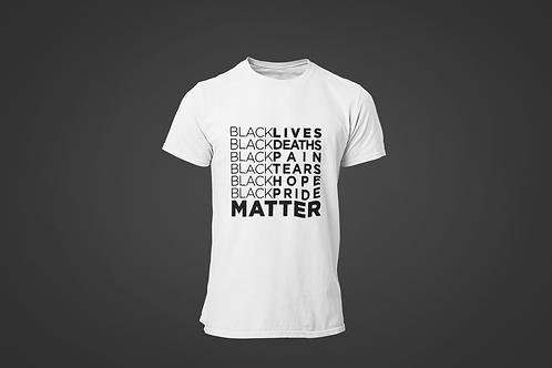 Black Lives Matter Mens