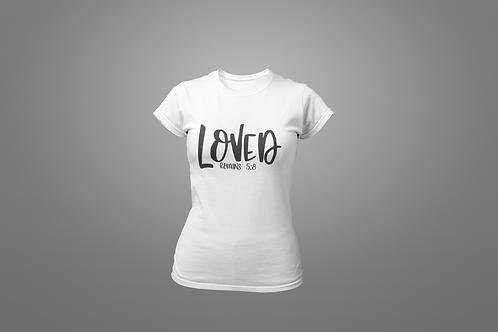 """Loved """"Ladies"""""""