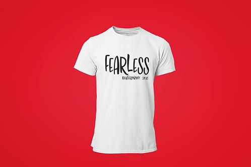 """Fearless """"Men"""""""