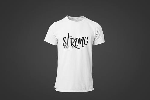 """Strong """"Men"""""""