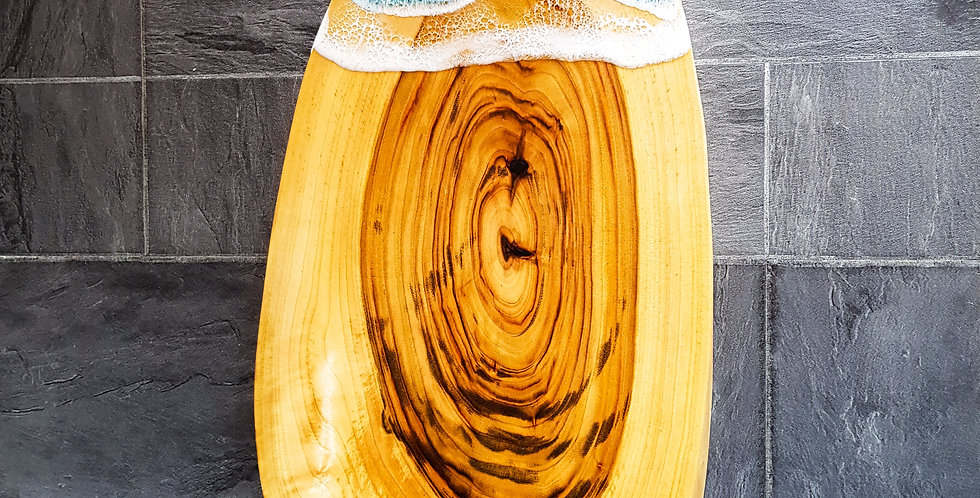 Surfboard Ocean Serving Board