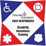 Niagara Universtiy First responders Logo.jpg