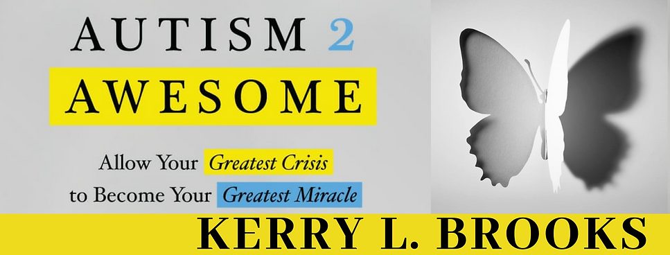 Autism 2 Awesome Book By Kerry L. Brooks.png