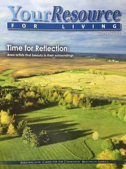 Resource Magazine Summer Issue 2020