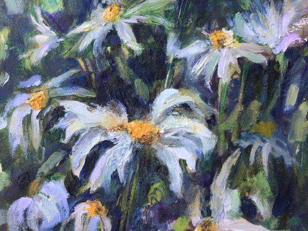 Dancing Daisy (Detail)