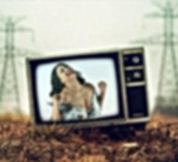 jj thames inside of a television