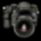 professional png camera