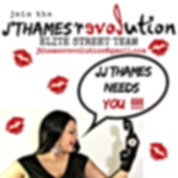 Join the Jj thames revolution flyer