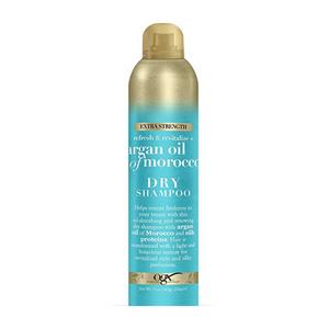 Argan Oil Ogx Dry Shampoo