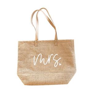 Mrs. Beach Bag