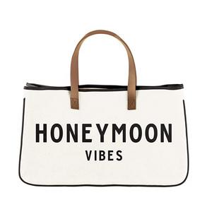 Honeymoon Vibes Tote Bag