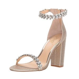 Badgley Mischka Mayra Heeled Sandal