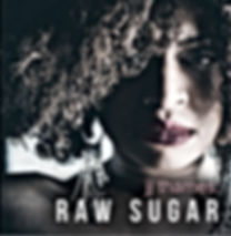 Jj Thames Raw Sugar Album Cover
