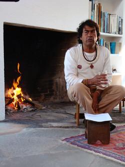 Darcy Ribeiro, Vulcão de Ideias