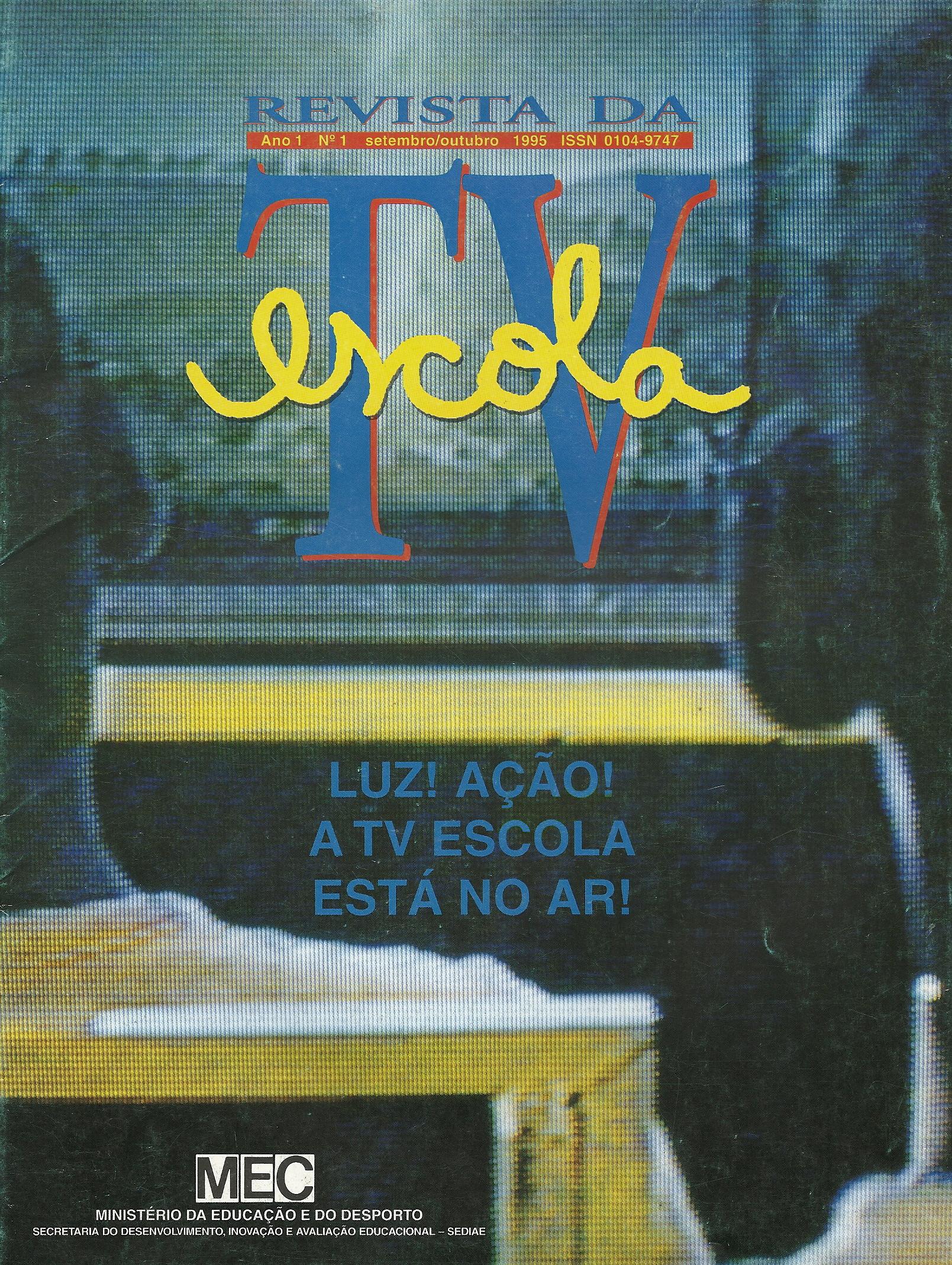 TV Escola - Isa Grinspum Ferraz