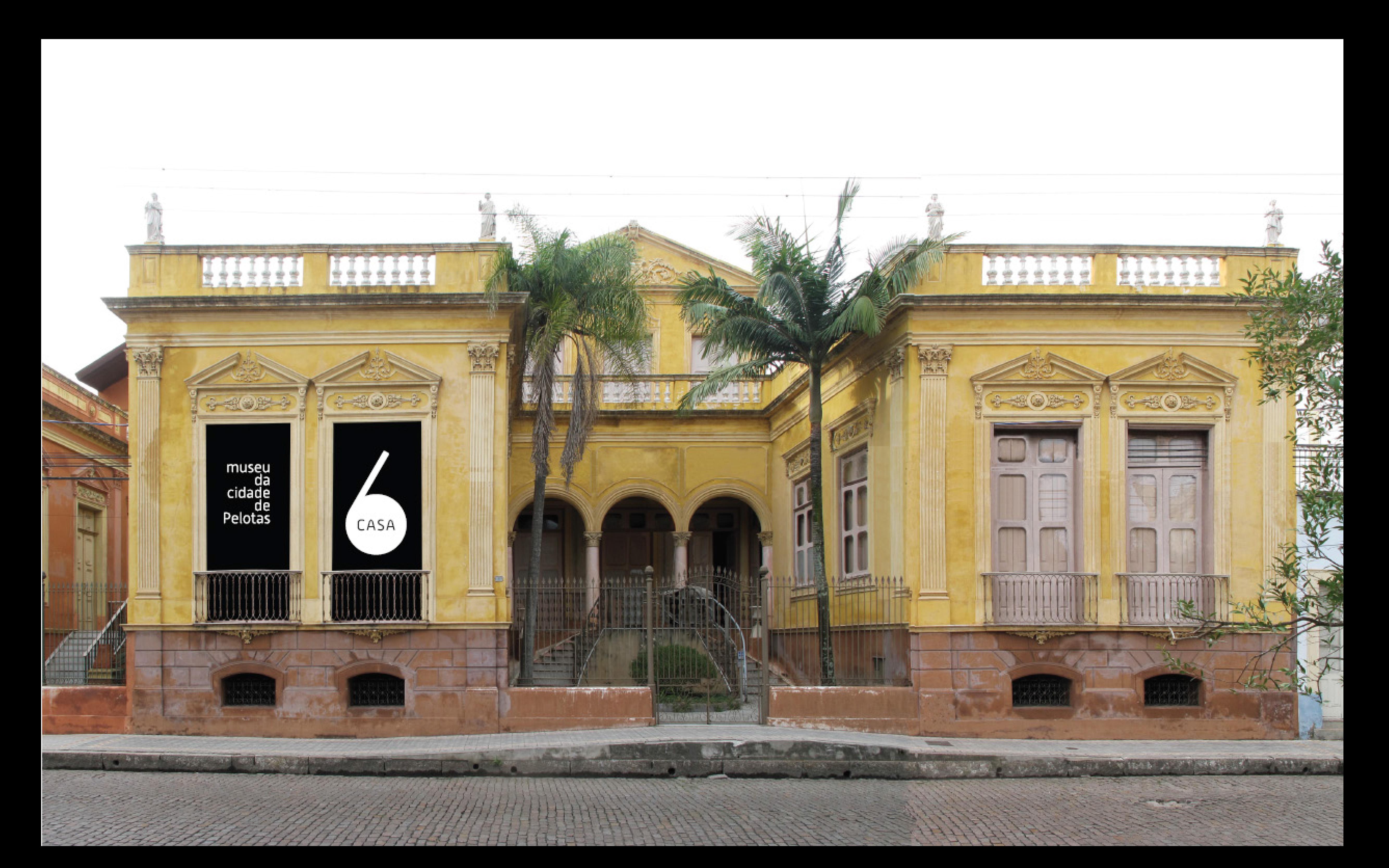 Museu da Cidade de Pelotas