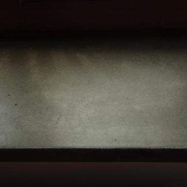 betonový parapet
