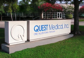 Quest Medical Inc.