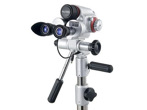 ALLTION Colposcope with camera