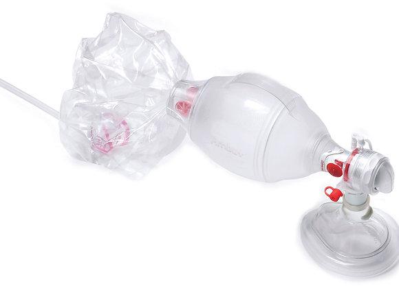 Ambu® SPUR® II - Pallone rianimatore monouso PEDIATRICO