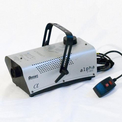 Rookmachine 2000
