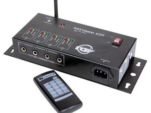 ADJ Wireless DMX UC3