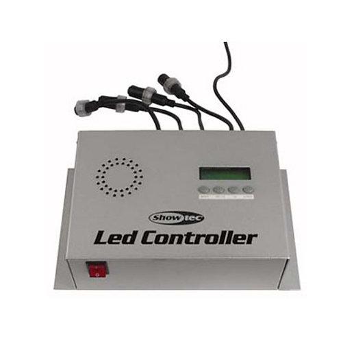 LED tube commander