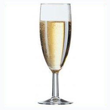 Champagneglas (per 40)