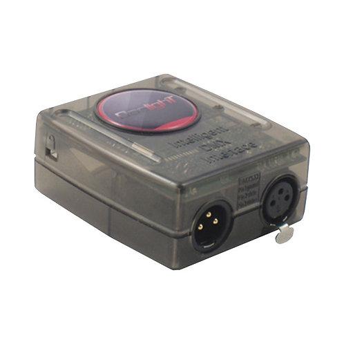 Dashlight PC - DMX controller