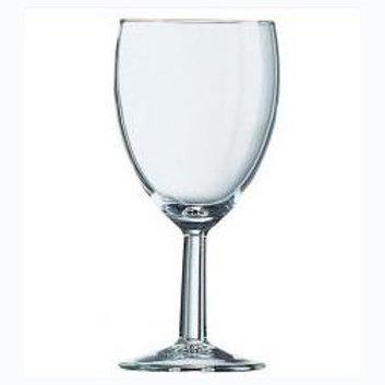 Witte wijnglas  (per 24)