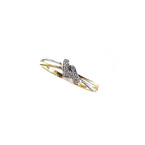 Diamonds ring