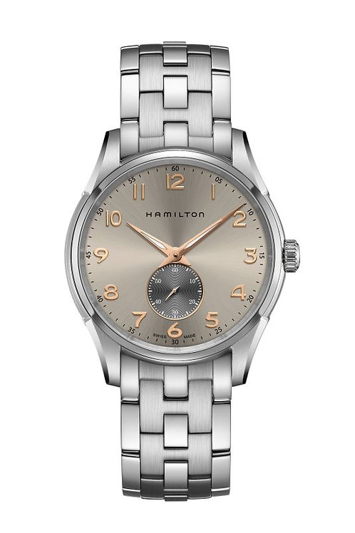 Hamilton Jazzmaster Thinline small second