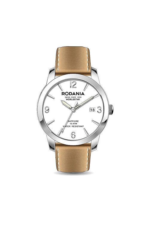 Rodania Worldstar