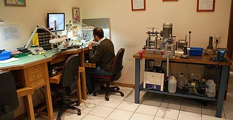 atelier bijouterie