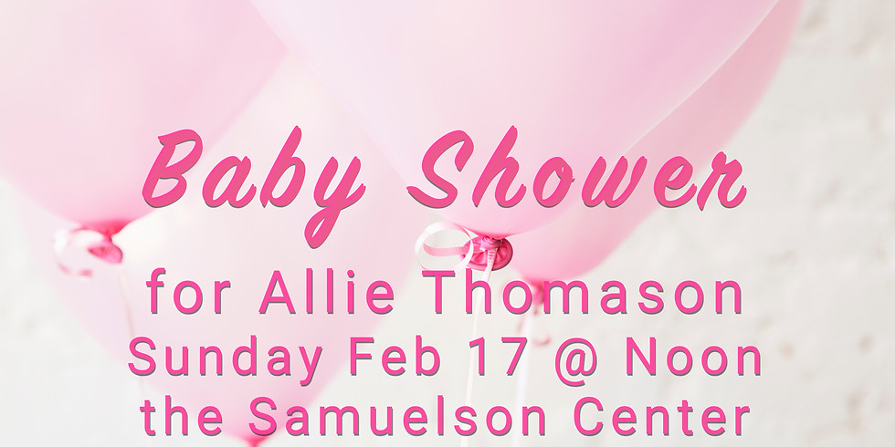 Thomason Shower