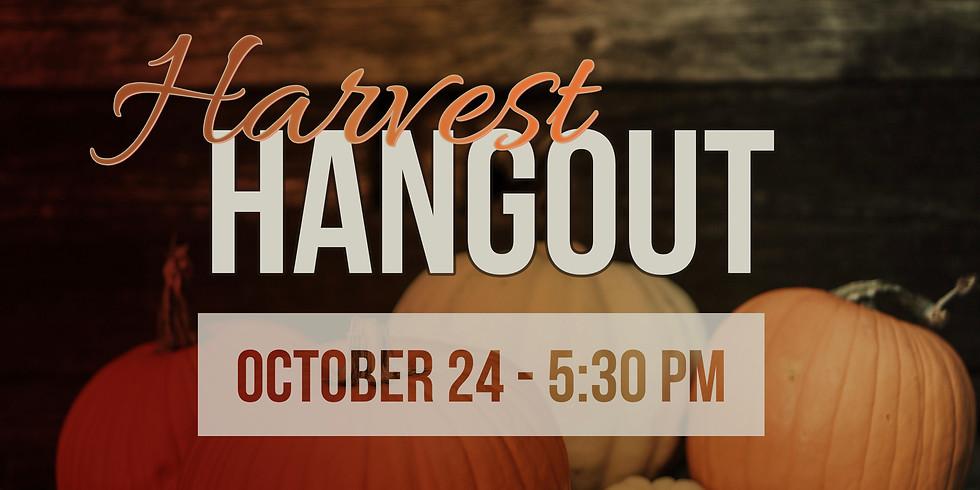 Harvest Hangout