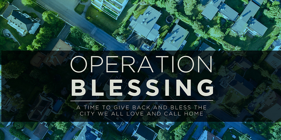 Operation Blessing