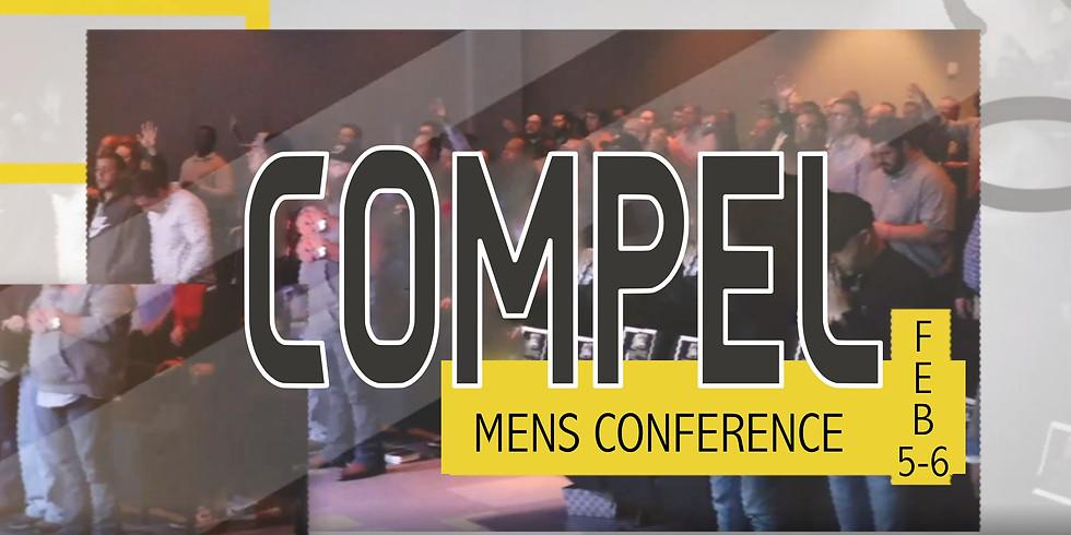 Compel Men's Conference