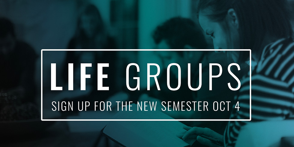 E-Group Sign Up