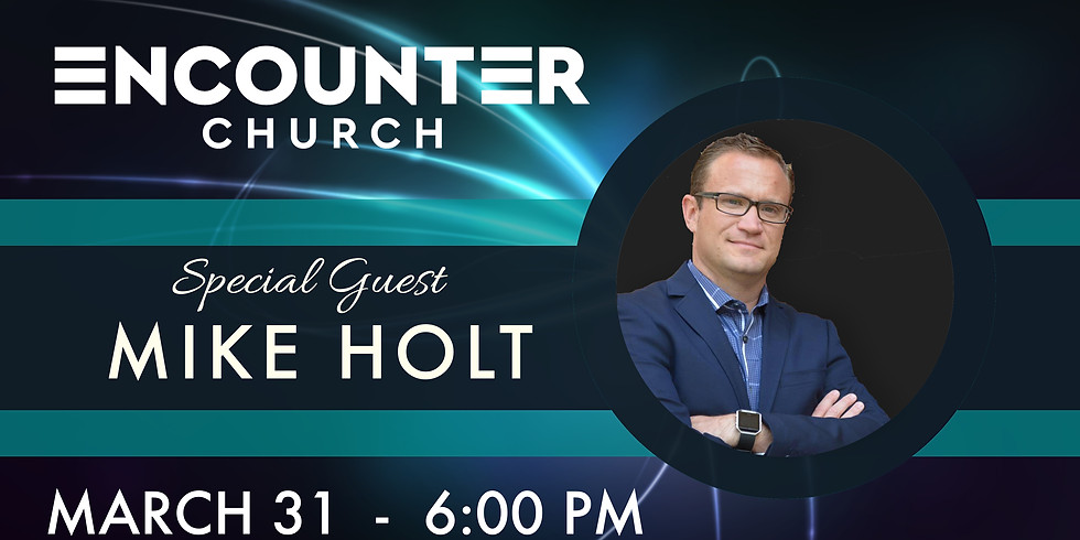 Special Guest: Mike Holt
