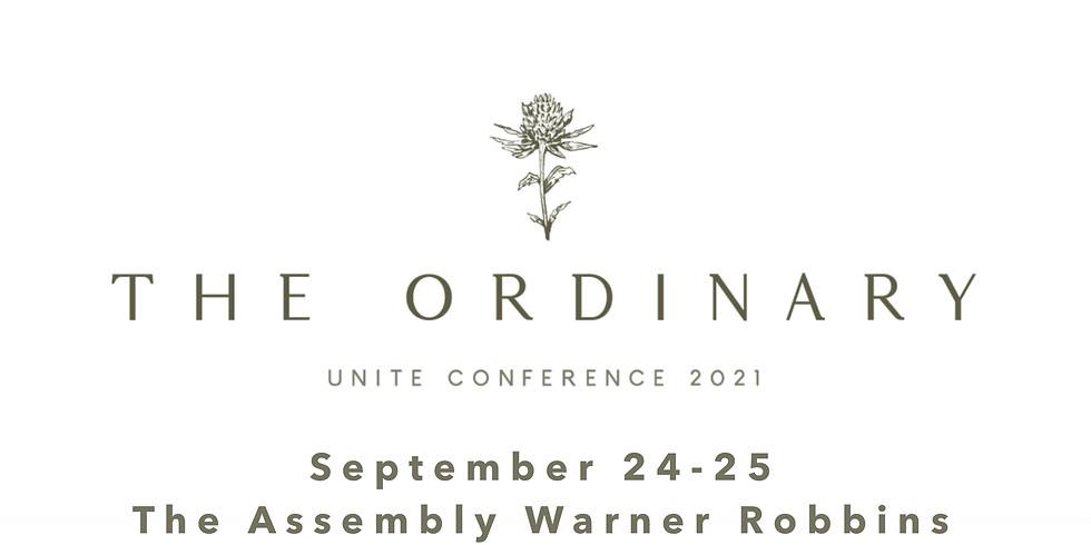 Unite Conference 2021