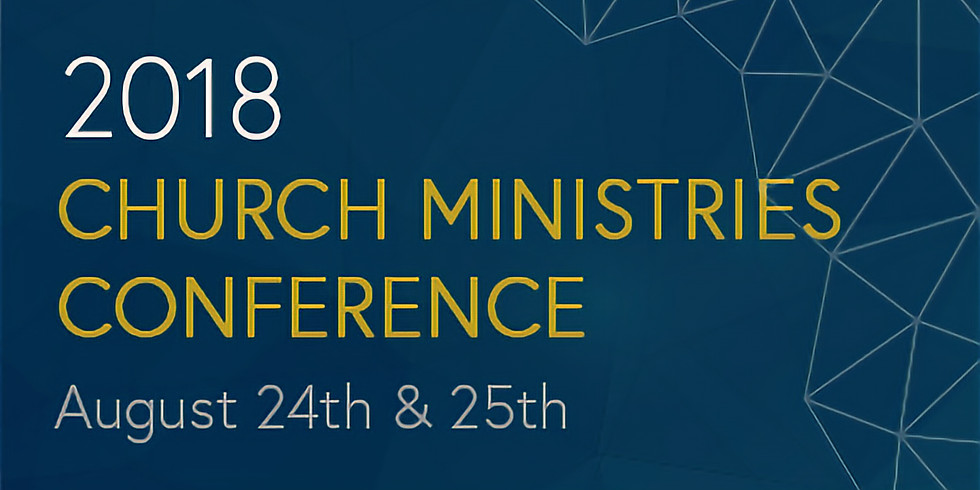 Annual Church Ministries Conference