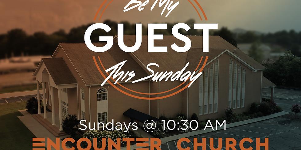 Sunday AM Service