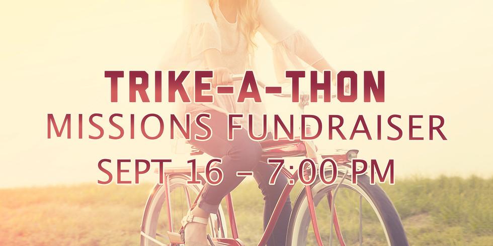 Trike-A-Thon