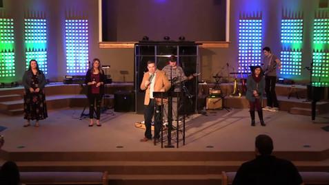 Zacchaeus: Making It Right 1.24.21